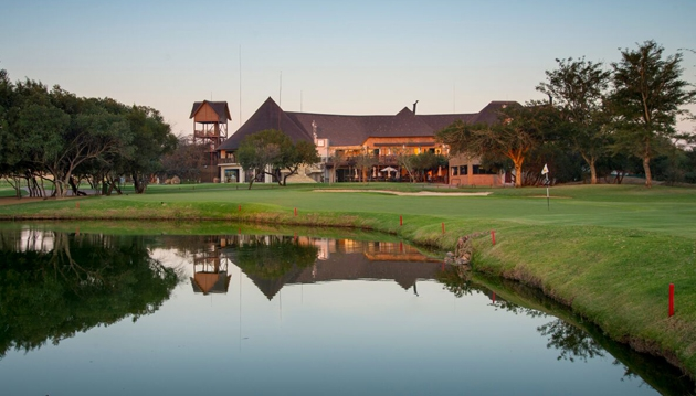 Zebula Golf Estate